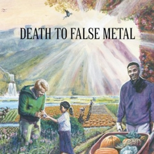 Weezer Declares &lt;em&gt;Death to False Metal&lt;/em&gt; With New Album