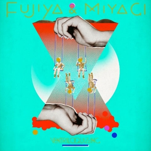Fujiya &amp; Miyagi Announce New Album Details