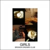 Girls Announce New EP, Offer Free Download