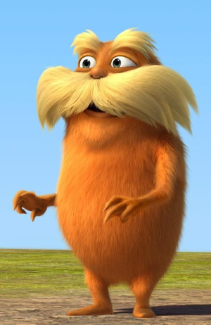 Danny DeVito to Voice <em>The Lorax</em>
