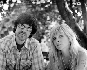 Over the Rhine Announce New Album Details