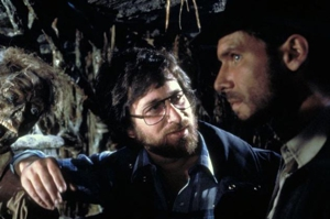 Steven Spielberg and George Lucas Plot 3D Conversion for <em>Indiana Jones</em>