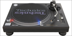 Panasonic Discontinues Technics Turntables
