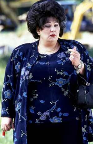 <em>Sopranos</em> Actress Denise Borino-Quinn: 1964-2010