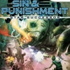 &lt;em&gt;Sin &amp; Punishment: Star Successor&lt;/em&gt; Review (Wii)