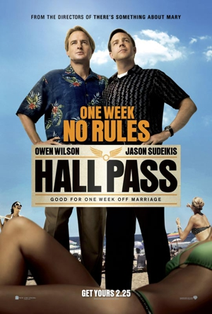 Watch the Official Trailer for <em>Hall Pass</em>