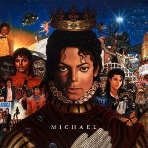 Tracklist For the New Michael Jackson Album Featuring 50 Cent, Lenny Kravitz, Akon