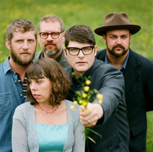 The Decemberists Announce 2011 Tour Dates