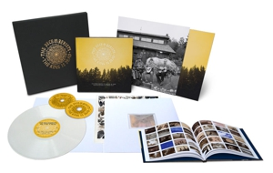 The Decemberists Reveal Limited Box Edition of <em>The King is Dead</em>