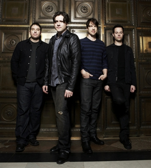 Jimmy Eat World Reveal 2010-2011 Tour Dates