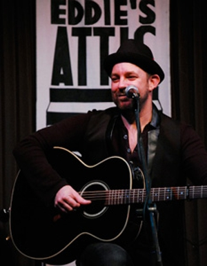 Exclusive: Listen to Kristian Bush Play a Sugarland/Billy Pilgrim Live Mash-Up