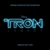 Daft Punk: &lt;i&gt;Tron:Legacy&lt;/i&gt; Soundtrack