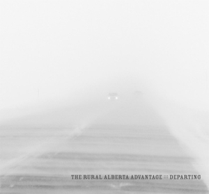 The Rural Alberta Advantage Announces New Album