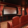 Watch First-Run Movies in Your House for $20K
