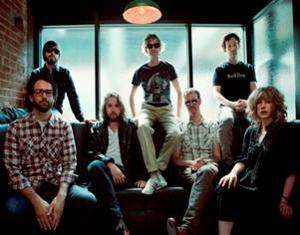 Broken Social Scene Declares Tour on U.S. and Canada in 2011