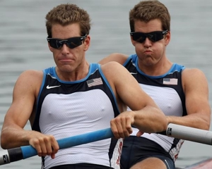 The Winklevoss Twins are Suing Mark Zuckerberg Again