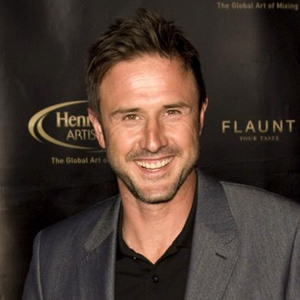David Arquette Developing Celebrity Game Show