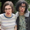Watch Clips From Fred Armisen and Carrie Brownstein's &lt;em&gt;Portlandia&lt;/em&gt;