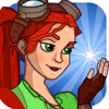 &lt;em&gt;Scarlett and the &lt;br&gt;Spark of Life&lt;/em&gt; (iPhone)