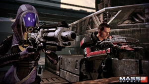 <em>Mass Effect 2</em> Review (PS3)