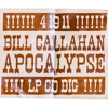 Bill Callahan Unleashes the &lt;i&gt;Apocalypse&lt;/i&gt;