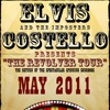 "Elvis Costello Tours Behind ""Spectacular Spinning Songbook"""