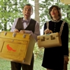 &lt;i&gt;Portlandia&lt;/i&gt; Review&lt;br&gt;(Ep. 1.03 - Aimee)