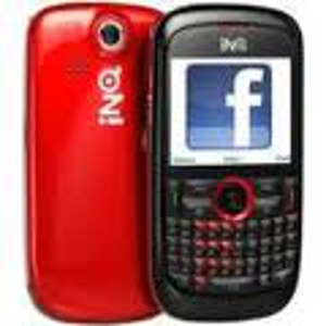Inq Develops Facebook-Centric Phones