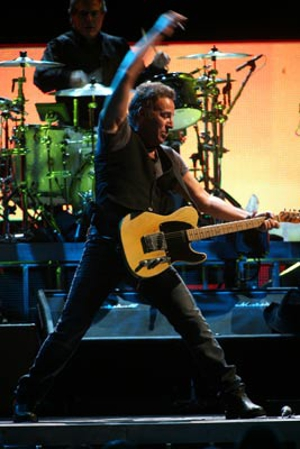 Bootleg Label Readying Bruce Springsteen, Pink Floyd Box Sets