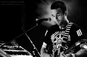 Sufjan Stevens Announces European Tour Dates