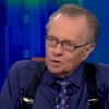 Larry King Tries His Hand at Comedy