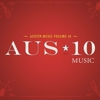 Bill Callahan, TV Torso, Many More Featured on &lt;i&gt;Austin Music Volume 10&lt;/i&gt;