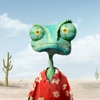 &lt;i&gt;Rango&lt;/i&gt; Review