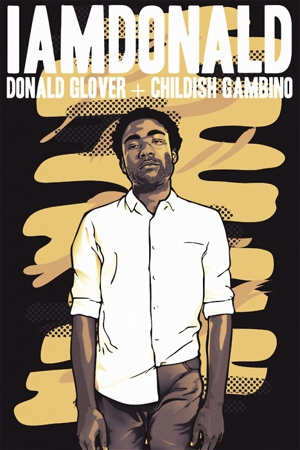&lt;em&gt;Community&lt;/em&gt; Star Donald Glover Releases New Hip-Hop EP as Childish Gambino