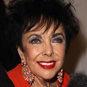 Elizabeth Taylor: 1932-2011