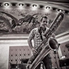 Getting To Know... Colin Stetson