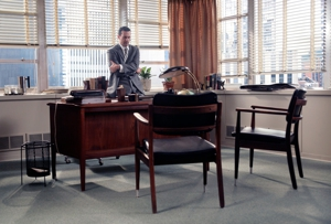 &lt;em&gt;Mad Men&lt;/em&gt; Is Not Gone, Though Matthew Weiner Might Be