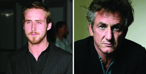 Sean Penn and Ryan Gosling to Star in <em>Gangster Squad</em>?