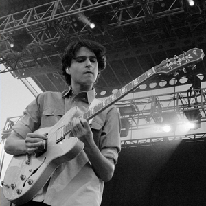 "Hear Ezra Koenig Cover Paul Simon's ""Papa Hobo"""