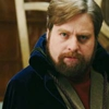 Zach Galifianakis To Host <i>Saturday Night Live</i>