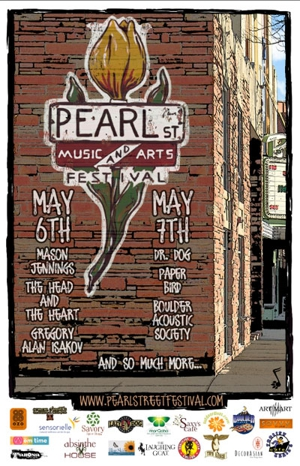 The Head and the Heart to Headline Inaugural Pearl Street Music Festival