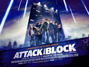 Basement Jaxx Streams <em>Attack the Block</em> Track