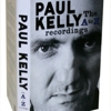 Paul Kelly: <i>The A-Z Recordings</i>
