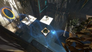 &lt;em&gt;Portal 2&lt;/em&gt; Review &lt;br&gt;(Multi-Platform)