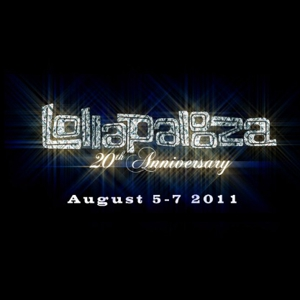 Lollapalooza:20th Anniversary