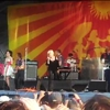 Watch Arcade Fire Perform with Cyndi Lauper