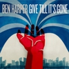 Ben Harper: &lt;em&gt;Give Till It's Gone&lt;/em&gt;