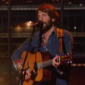 Watch Ray LaMontagne Perform on &lt;em&gt;Letterman&lt;/em&gt;