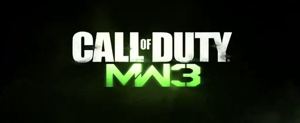 Watch Four Teaser Trailers for &lt;em&gt;Modern Warfare 3&lt;/em&gt;
