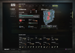 Hands-On: &lt;em&gt;Call of Duty&lt;/em&gt;'s &quot;Elite&quot; Online Service